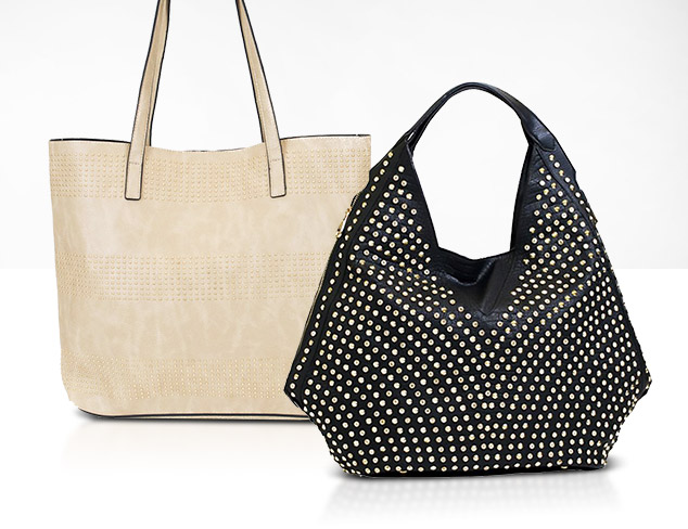 GC Handbags at MYHABIT