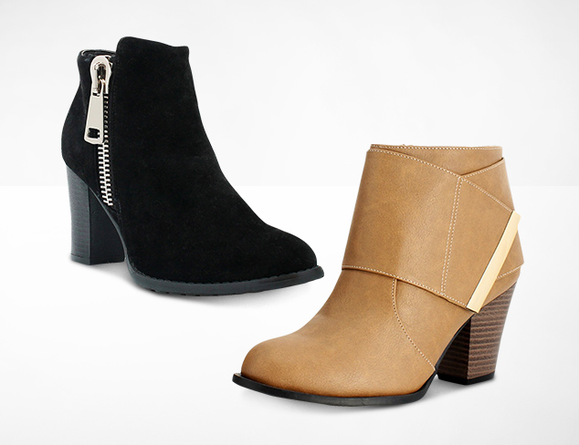 Olivia Miller Shoes at MYHABIT