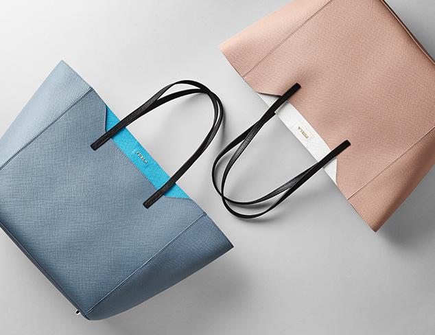 The Carryall Bag at MYHABIT