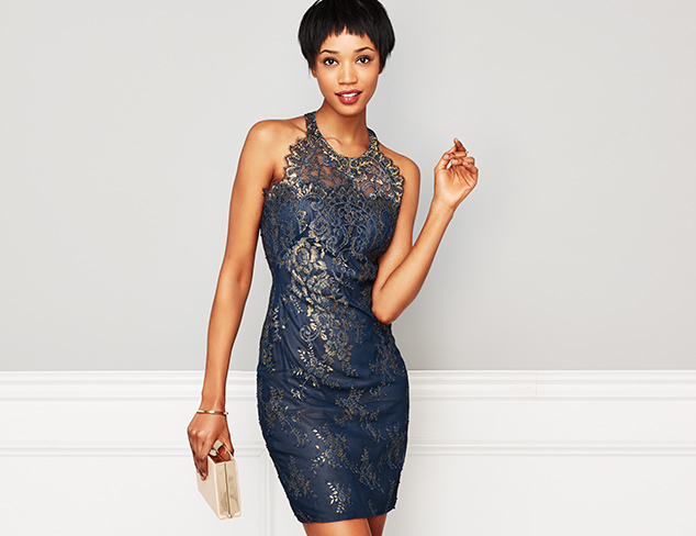 The Wedding Guest Dresses & Gowns at MYHABIT