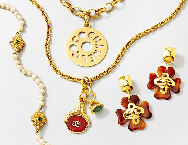 Treat Yourself Fine & Designer Jewelry at MYHABIT