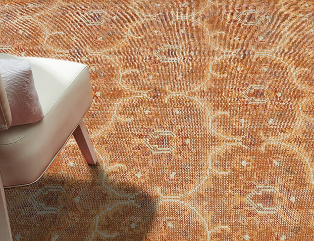 Under $300 Kaleen Rugs at MYHABIT