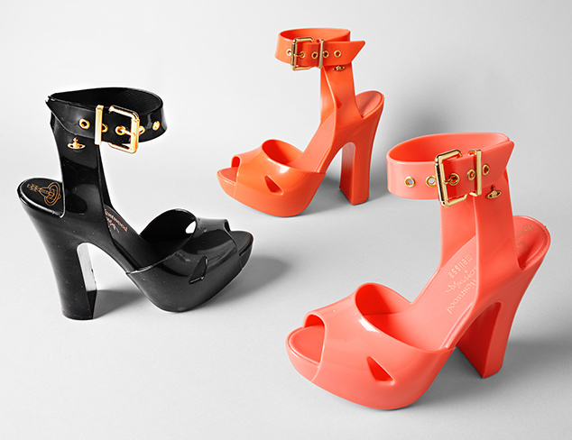 Vivienne Westwood Sandals at MYHABIT