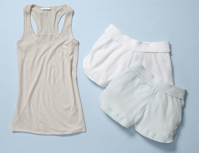 $14 & Up Intimates & Sleepwear feat. Skin at MYHABIT