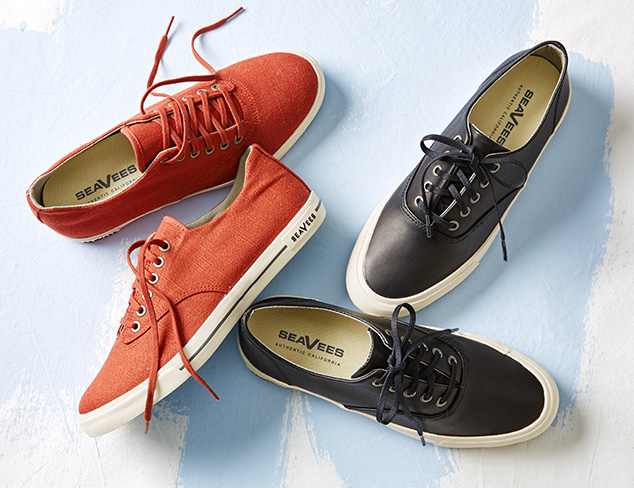 $59 & Under The Casual Sneaker at MYHABIT