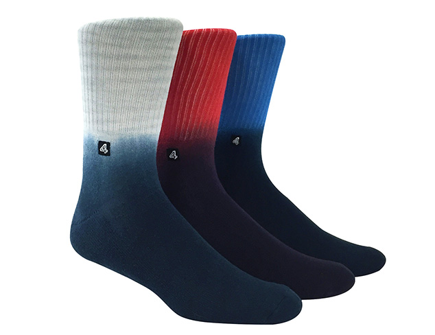 BR4SS Socks at MYHABIT