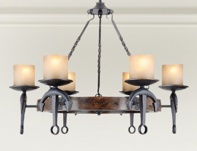 crestwood lighting collection crestwood chandelier in americana