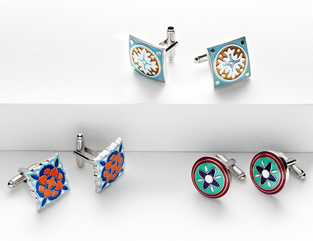 L2 by Loma Cufflinks at MYHABIT