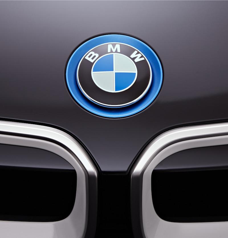 Mr Porter x BMW i3 Limited-Edition Electric Car_4