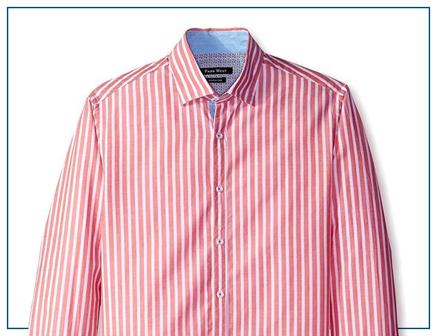 Park West Dress Shirts at MYHABIT