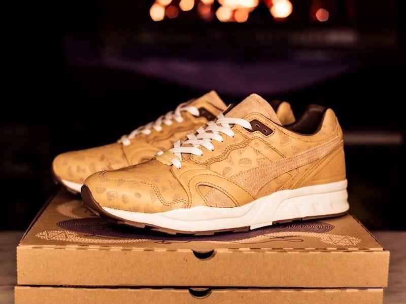 Sneakersnstuff x PUMA XT2 Pizza & Burgers_2