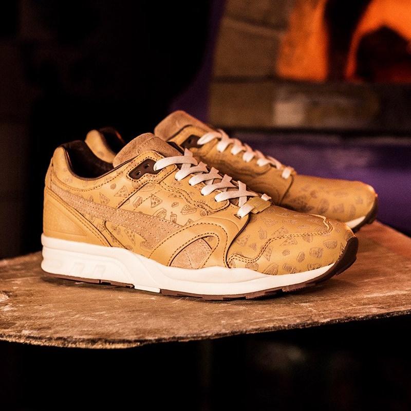 Sneakersnstuff x PUMA XT2 Pizza & Burgers_3