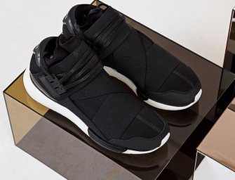 Top Sneakers for Spring/Summer 2016 at LN-CC