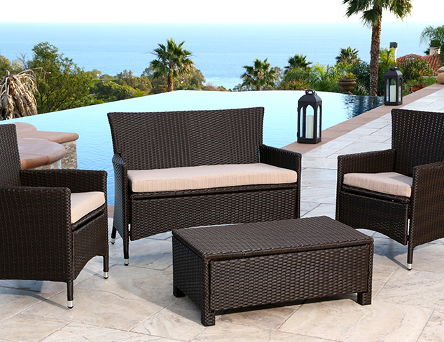 Abbyson Living Outdoor Furniture at MyHabit