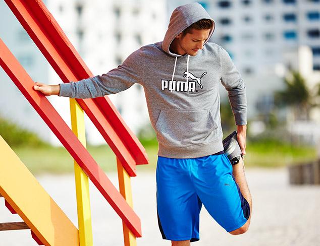 Break A Sweat Activewear at MYHABIT