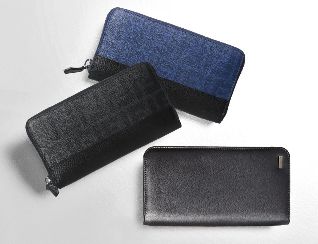 Carry it Well Wallets & Travel Bags at MYHABIT