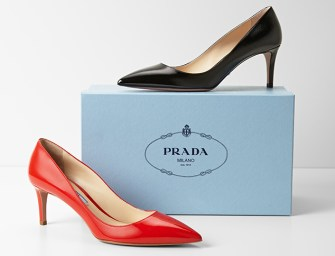 Best Deals: Prada Shoes, Cubicle to Cocktail Hour Pumps & Handbags & Separates & Dresses, Balenciaga Handbags, Johnny Was, Dittos, Diamond Bracelets & Hoop Earrings, Chloé & Dolce & Gabbana Fragrances at MYHABIT