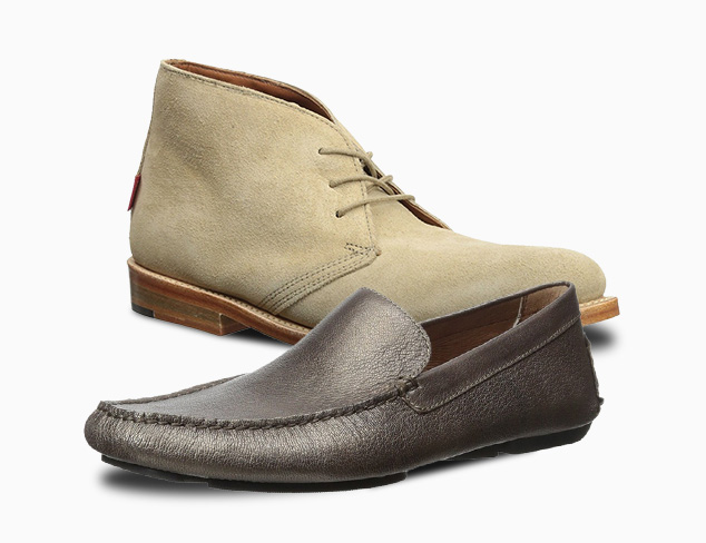 Style with Sole Everyday Shoes at MyHabit