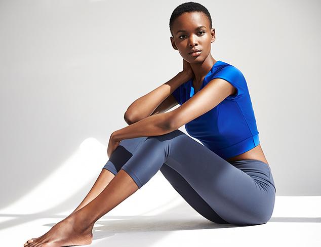 Susana Monaco Activewear at MyHabit