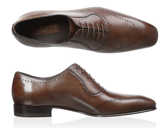 The Modern Executive Shoes & Boots at MyHabit