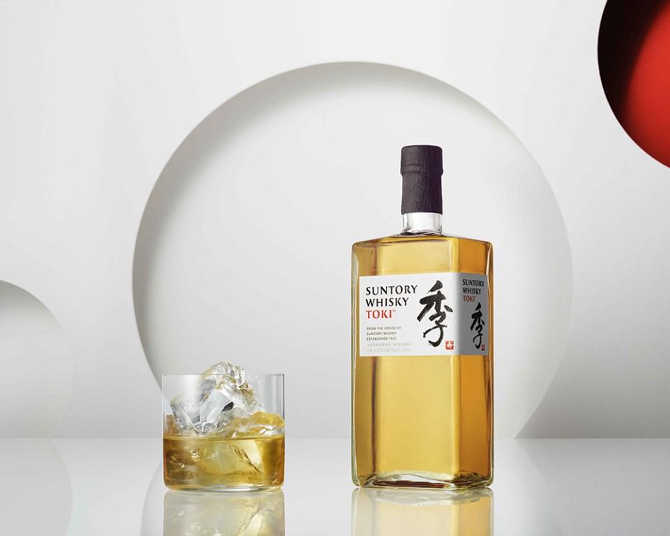 Suntory Whisky Toki_1