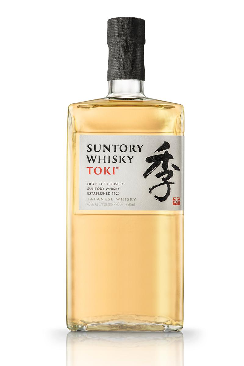 Suntory Whisky Toki_3