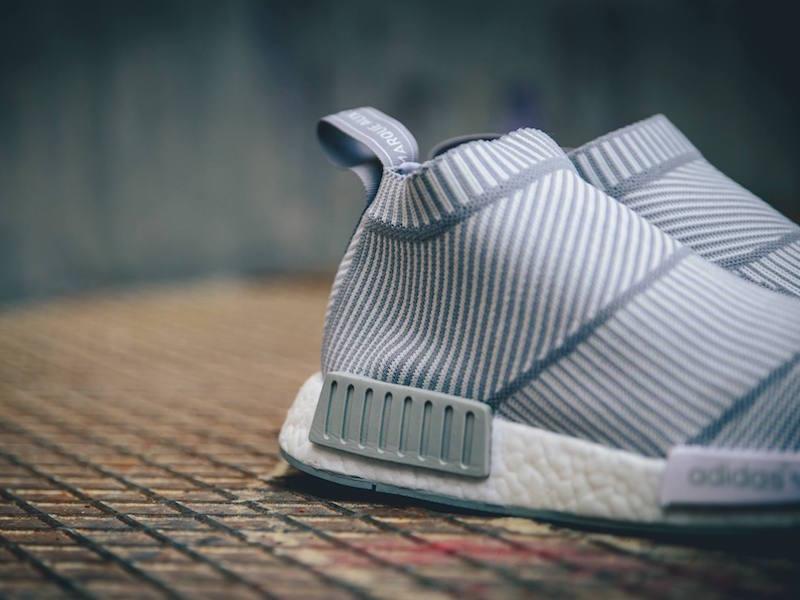 adidas Originals NMD_CS1 PK White Grey_1