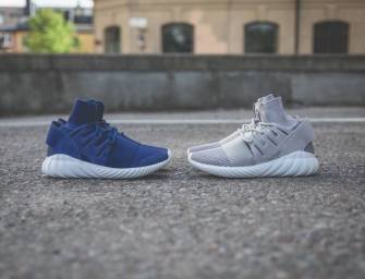 Shoe of the Day // adidas Tubular Doom Primeknit Shoes