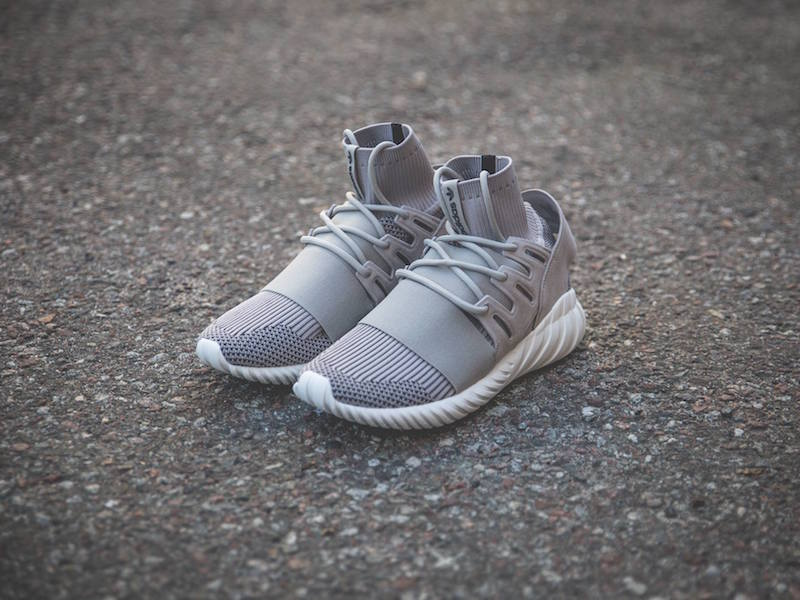 adidas Tubular Doom Primeknit Shoes_ S80102