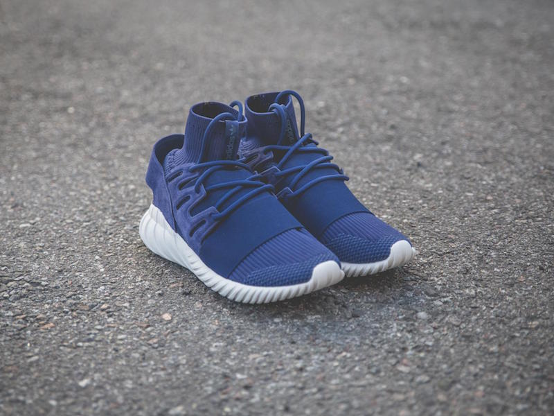 adidas Tubular Doom Primeknit Shoes_ S80103
