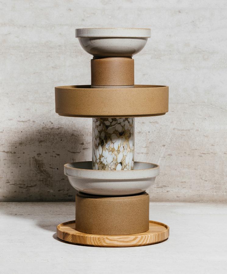 Hasami Porcelain Round Bowl