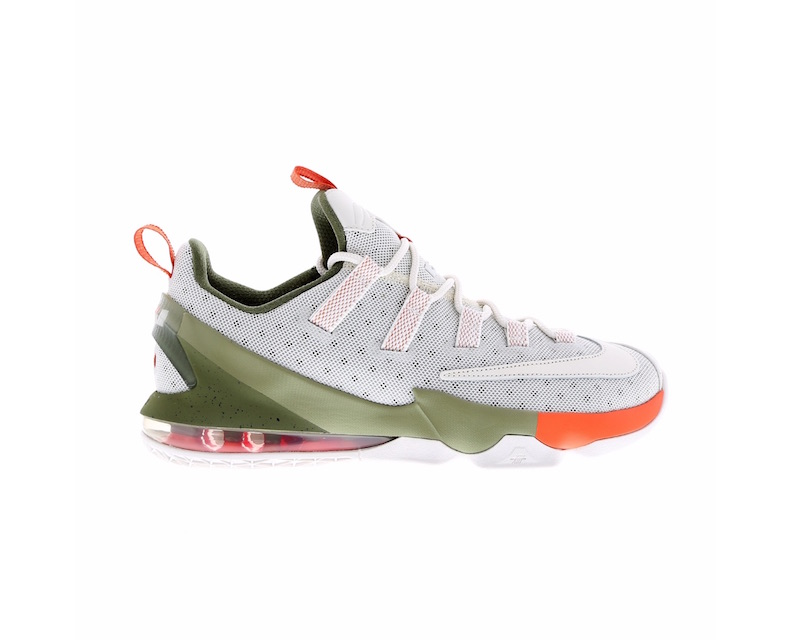 Nike Lebron XIII Low Limited in Phantom Olive_3