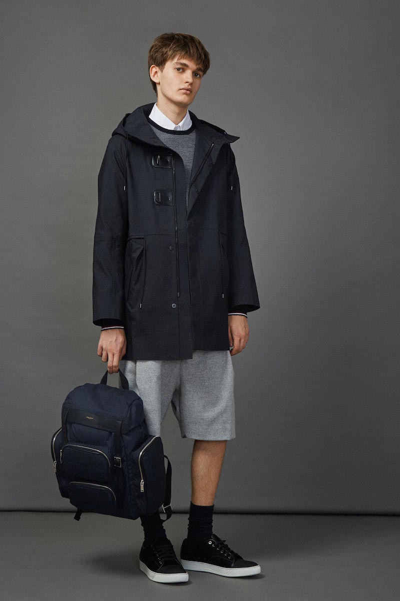 Oamc Hook Parka Jacket