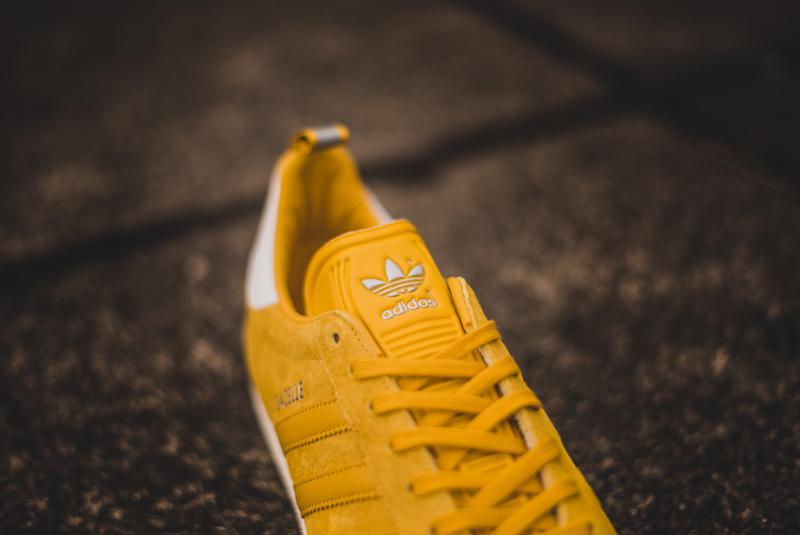 adidas Originals Gazelle Ostrich Nomad Yellow_1
