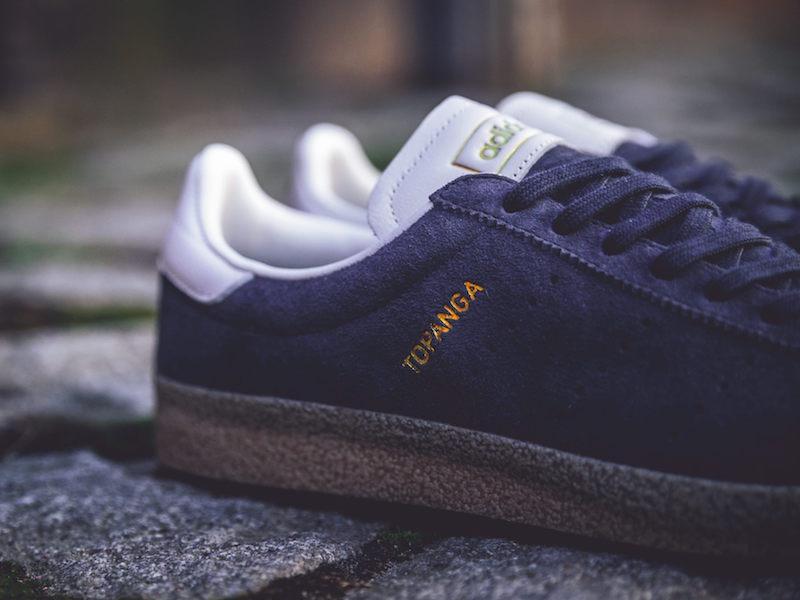 adidas Topanga Clean Night Navy_1