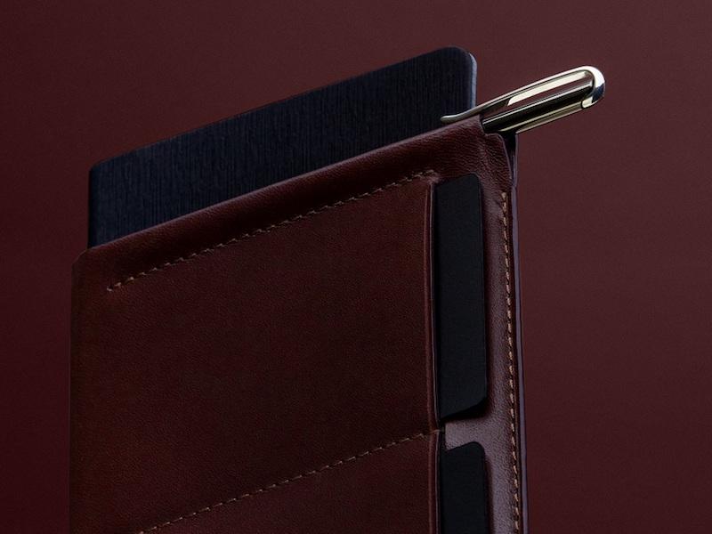 Bellroy XO Barneys New York Passport Sleeve