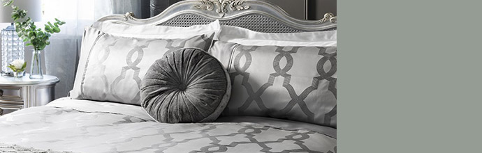 Cool Grey Home Accents at BrandAlley