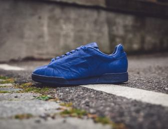 "Shoe of the Day // END. x Reebok NPC CNL ""Abyss"""