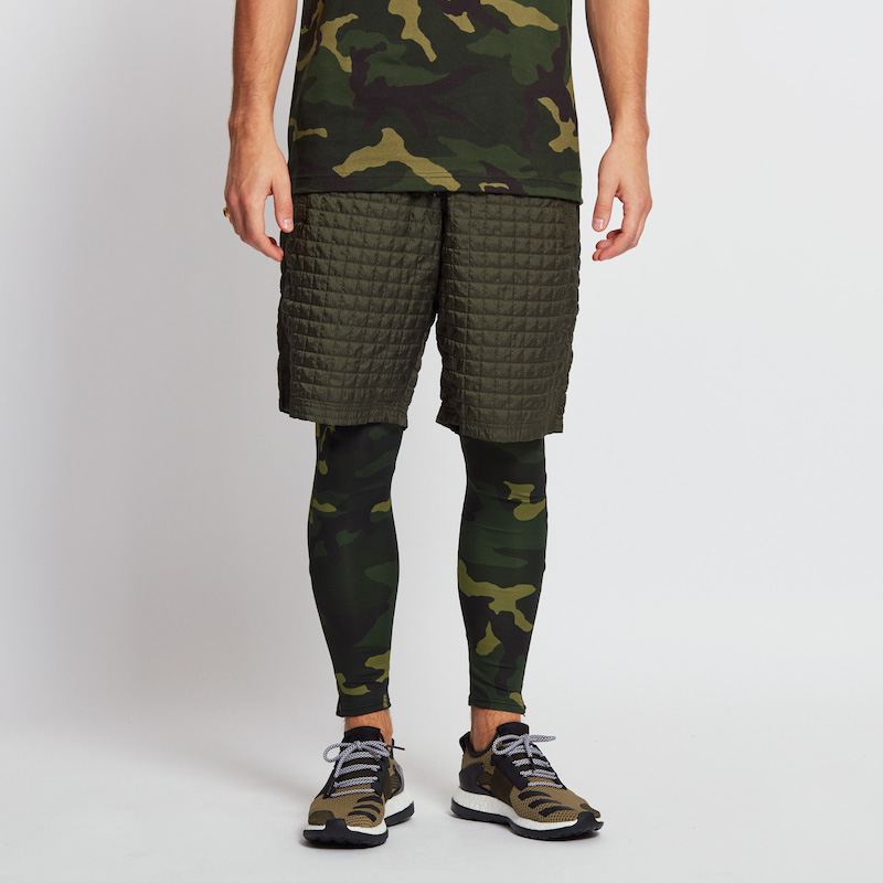 adidas Day One Camouflage Leggings