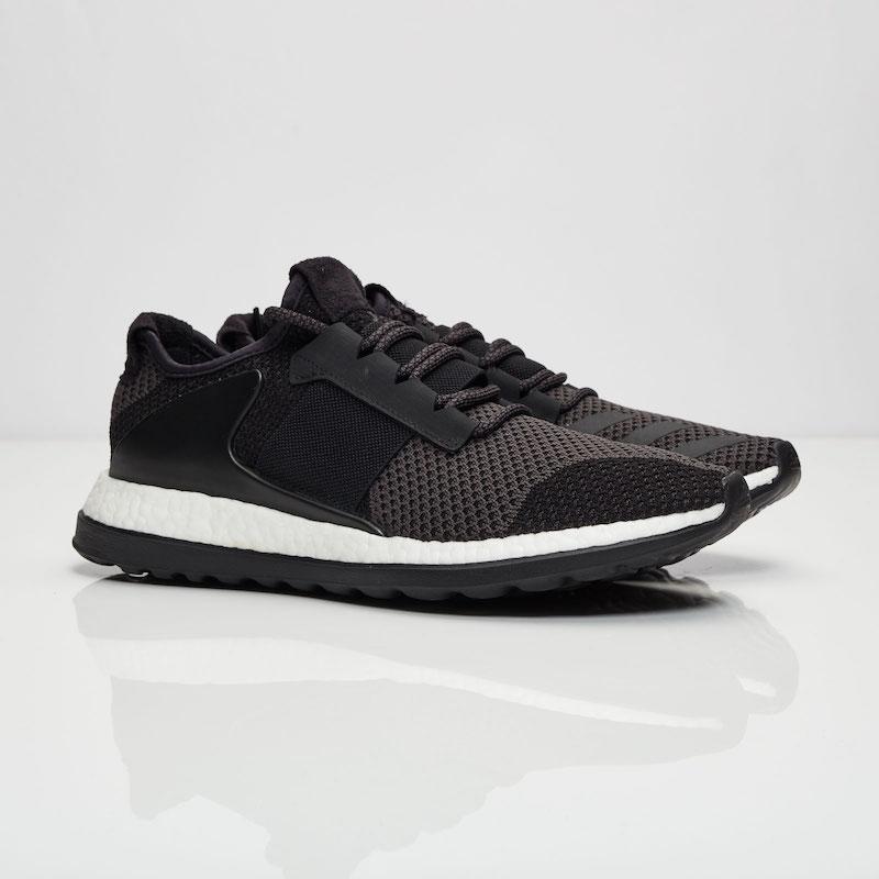 adidas Day One Pure Boost ZG Black