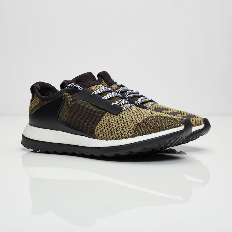 adidas Day One Pure Boost ZG Green