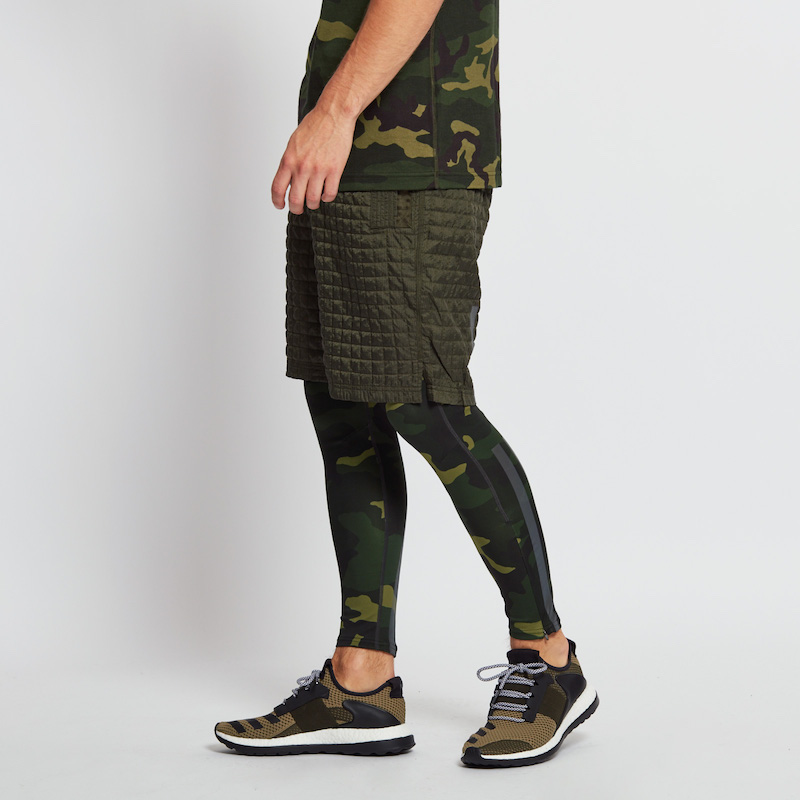 adidas Day One Ultralight Short