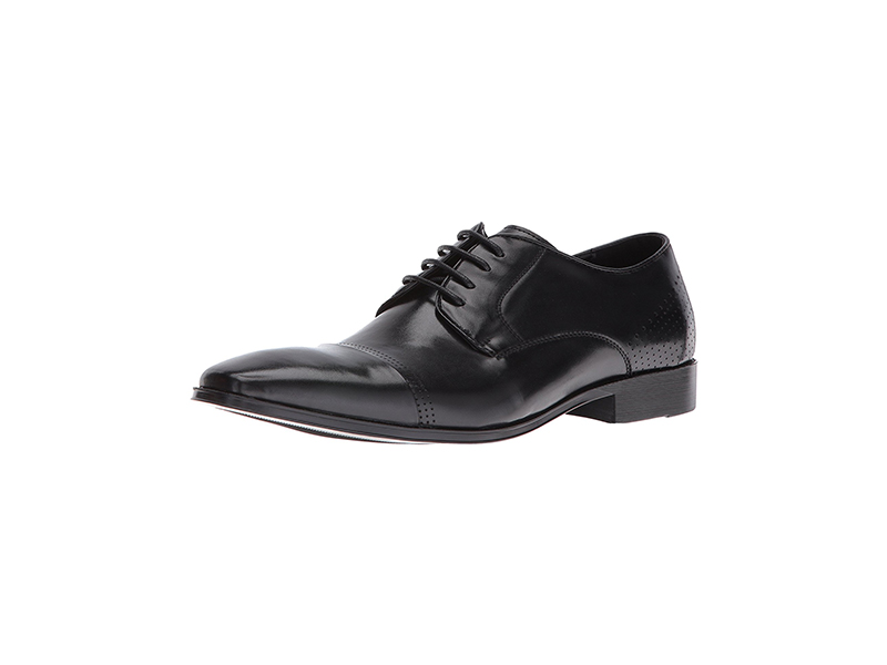Kenneth Cole Unlisted Lesson Plan Oxford