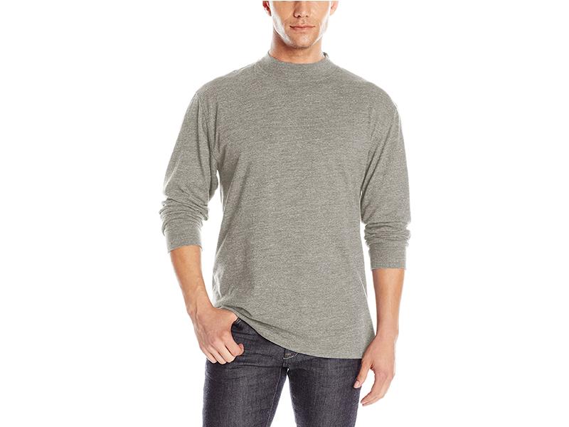 Pendleton Deschutes Mock Neck Shirt