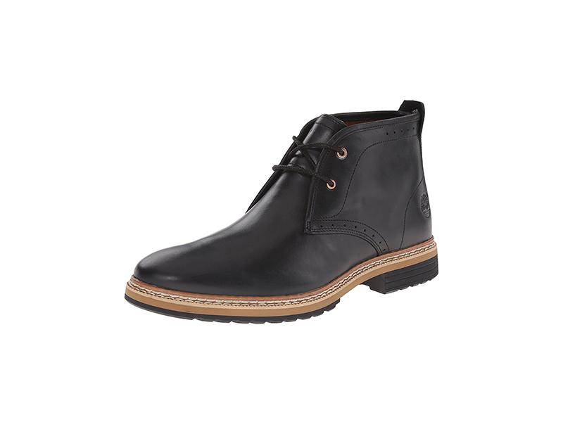 Timberland West Haven Plain-Toe Chukka Boot