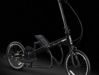 ElliptiGO ARC 3 Outdoor Elliptical Bikes
