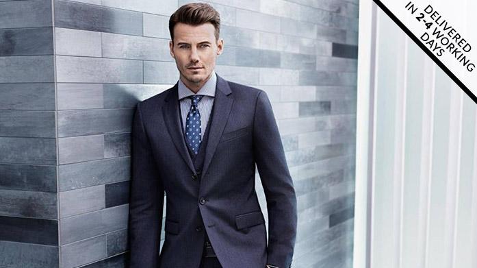 Men's Formal Wardrobe at BrandAlley