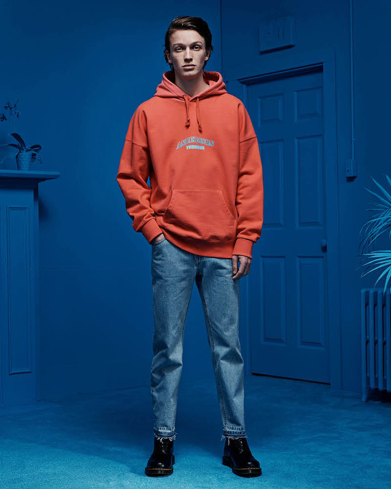Andersson Bell Berlin Crop Jeans