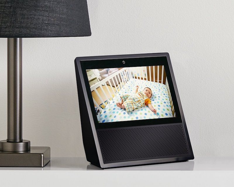 Amazon Echo Show Control Your Smart Home