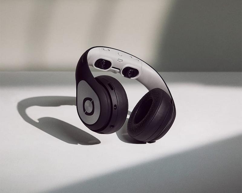 Avegant Glyph Audio and Video Headset